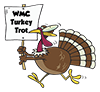The WMC Memorial 5K Turkey Trot